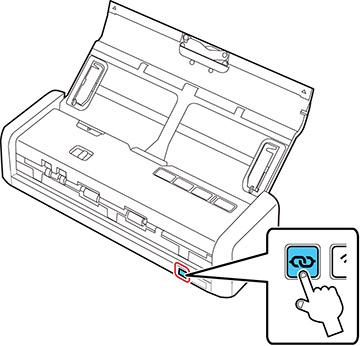 Uso do WPS para conectar a uma rede
