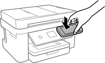 Printing and Scanning with NFC from Your Android Device