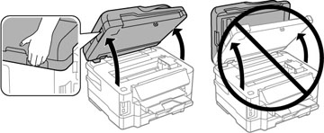 How To Change Printer Ink Epson