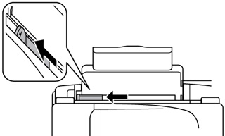 Re: Epson WF-2540 can this printer print envelopes?