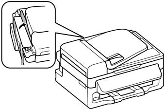 Re: Epson WF-2540 can this printer print envelopes?