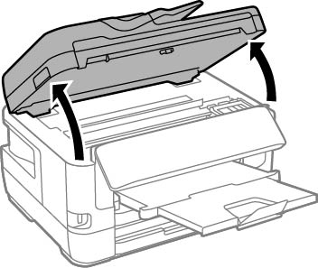 Epson Workforce 610 Ink Cartridge Replacement Instructions
