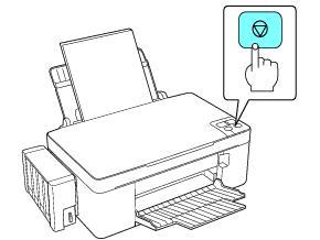 Cómo limpiar los inyectores del cabezal de impresión