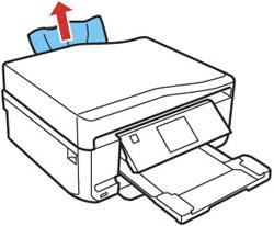 Problèmes de bourrage de papier dans le produit