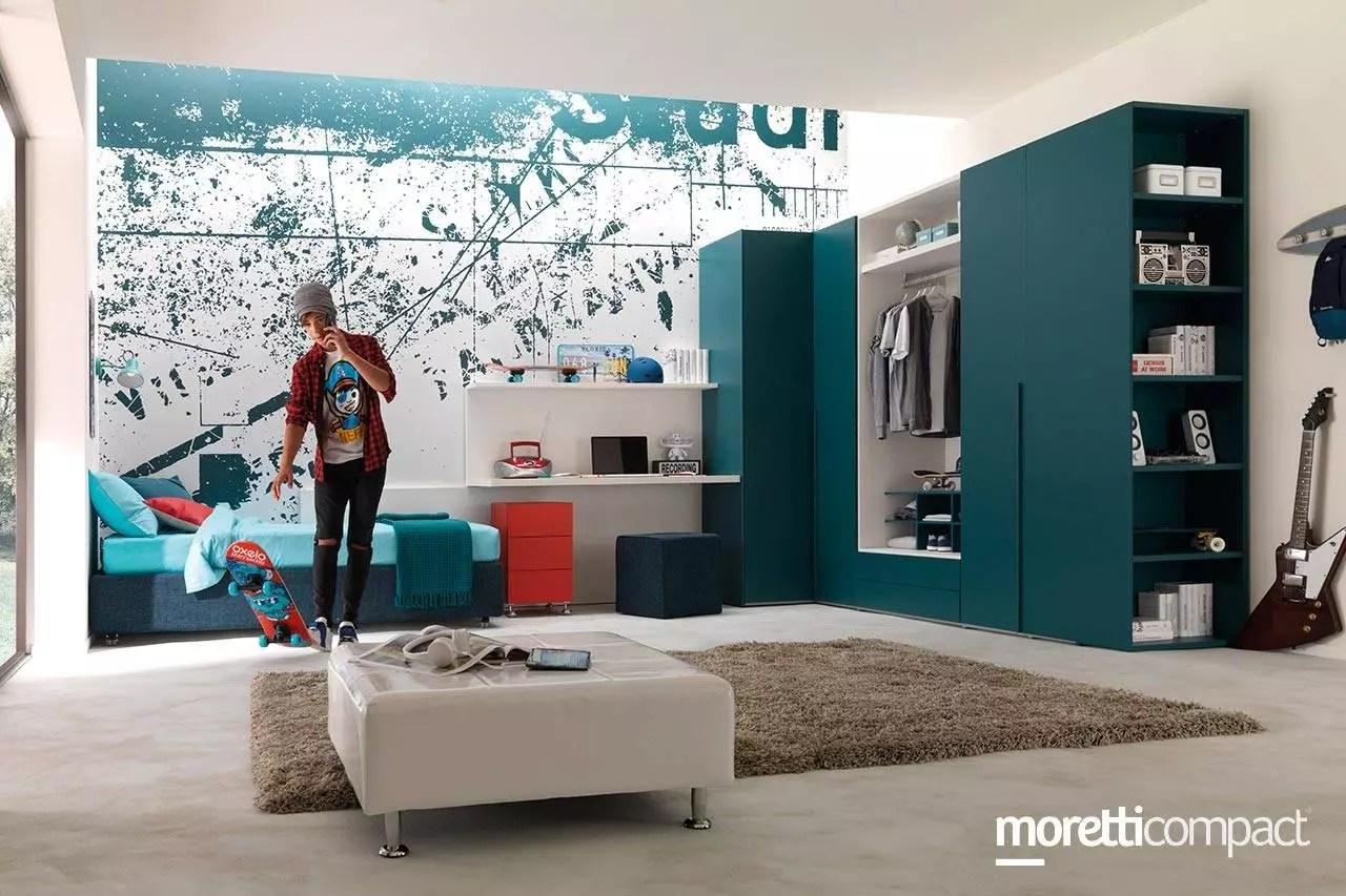 Scopri il catalogo completo dei prodotti moretti compact. Cameretta Moretti Compact Young Collection Yc310 Leonforte Enna