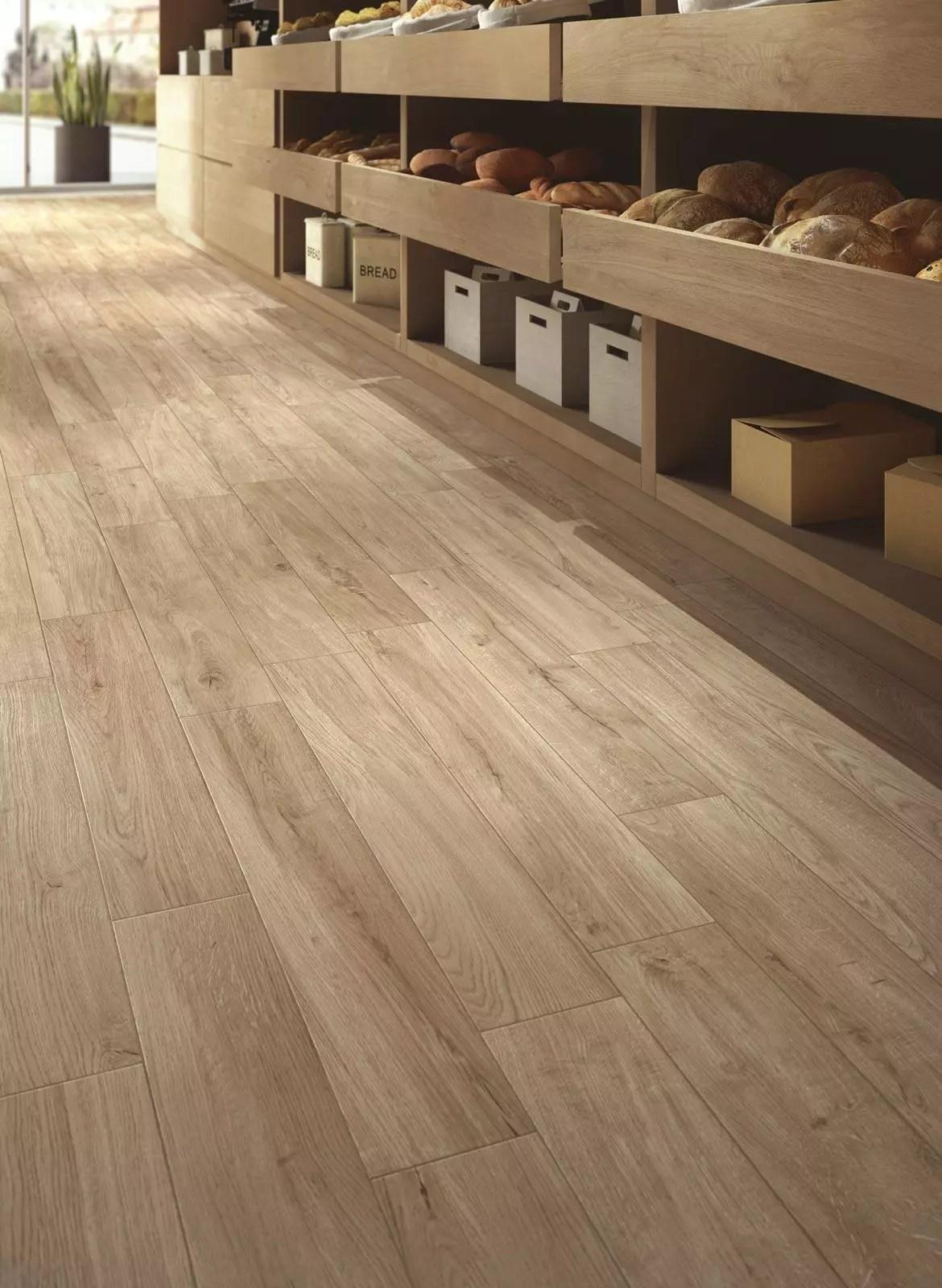 Piastrella Pavimento Gres Porcellanato Effetto Legno 15x90 Ragno Woodpassion  Termini Imerese