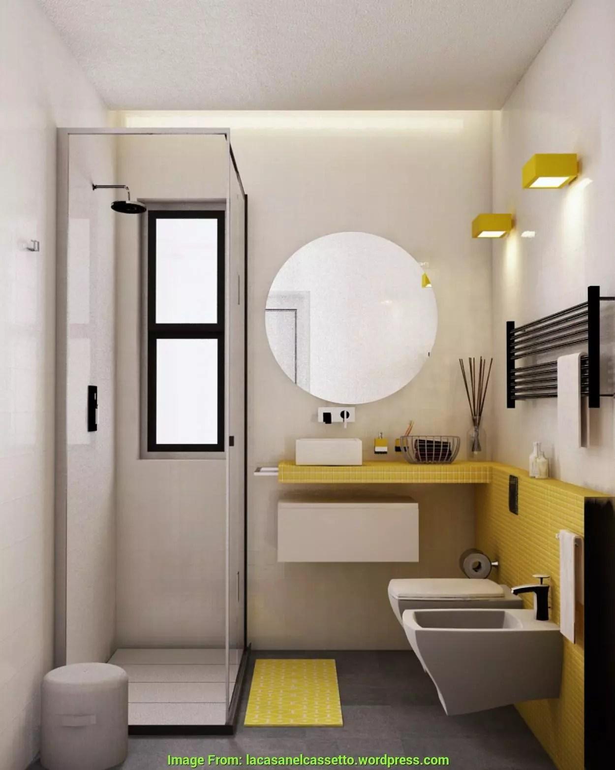 Come arredare un bagno di piccole dimensioni  Catania