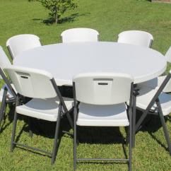Al S Chairs And Tables A Chair In Room 5 Ft Round Zef Jam 5ft Without Als Allsummerlongals
