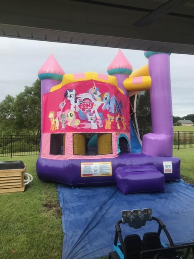 Fun Jumps Lafayette La : jumps, lafayette, Lafayette,, Party, Rentals,, Louisiana