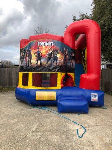 Fun Jumps Lafayette La : jumps, lafayette, Fortnite, Combo, Bounce, House, Rental, Bouncingbuddies.com, Lafayette