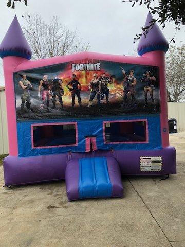 Fun Jumps Lafayette La : jumps, lafayette, Fortnite, Party, Rental, Lafayette