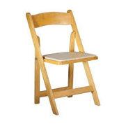 chair rentals san jose toys r us table ijumpfun com ca natural wood folding