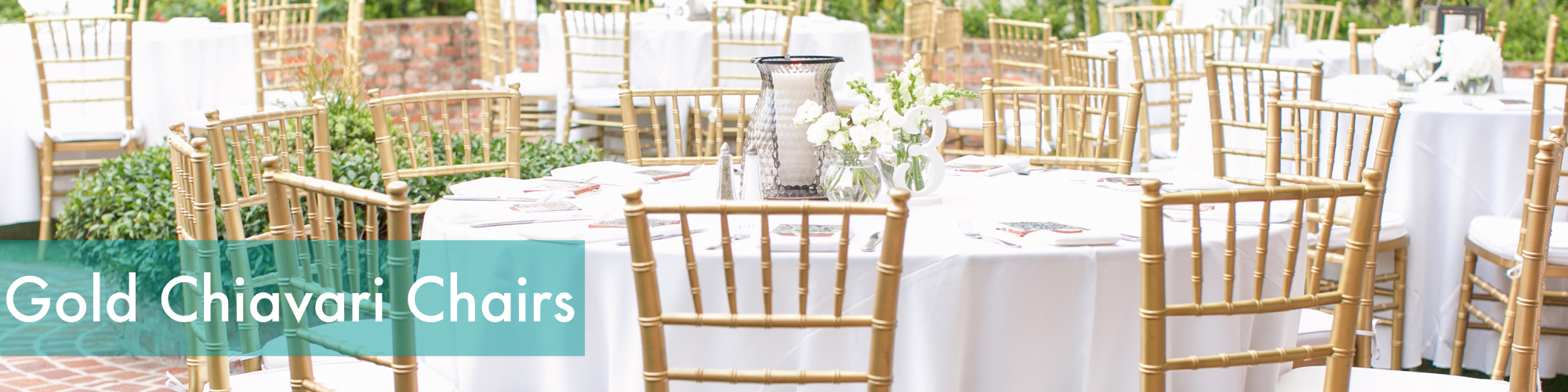 Party Chair Rentals Event Party Rentals