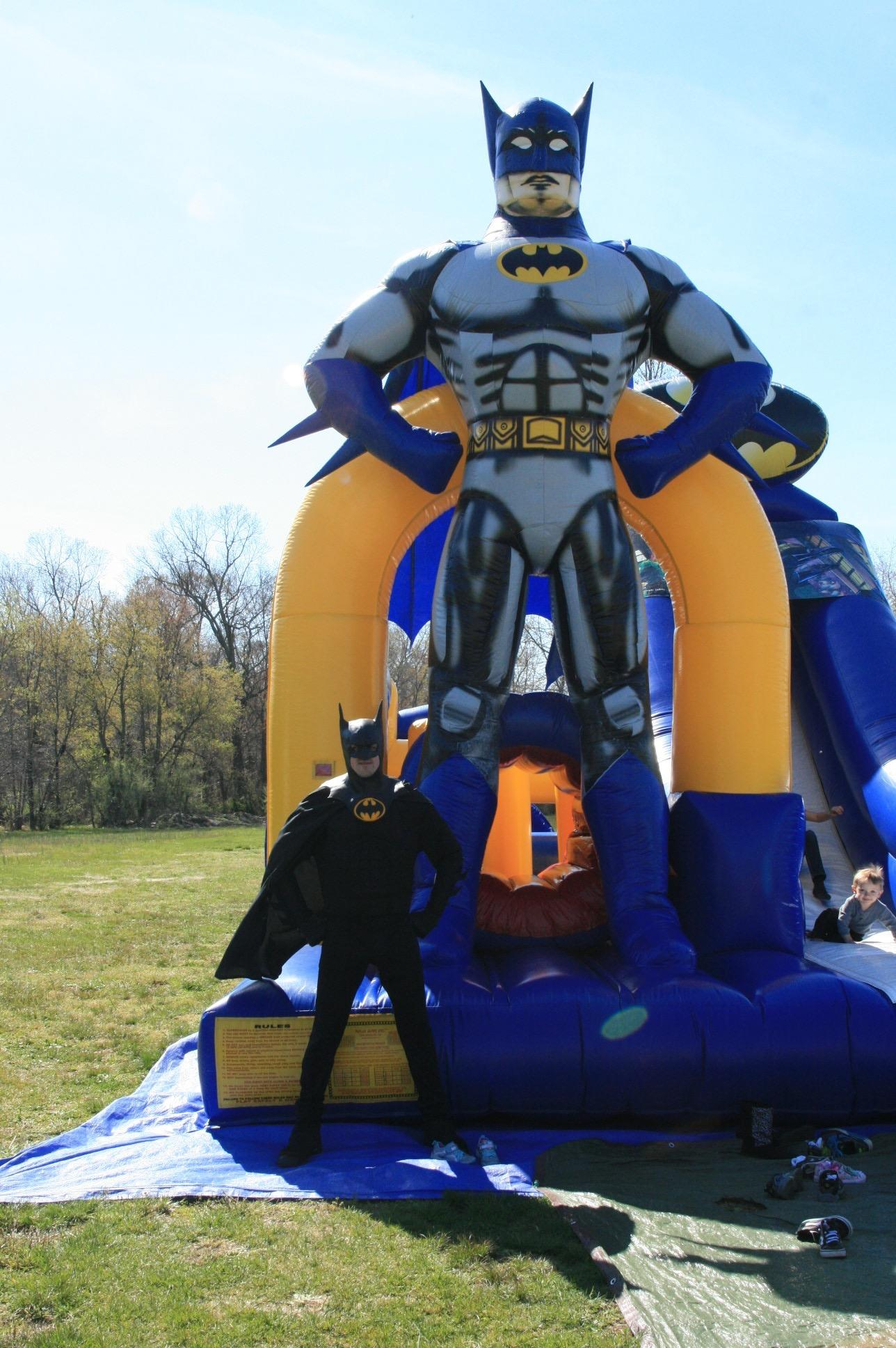 batman childrens table and chairs swivel chair footstool karcher event rental llc tents tables