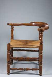 Maple Corner Chair