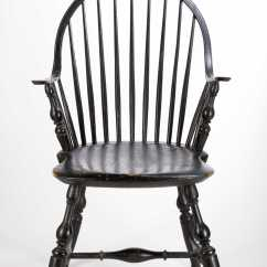 Windsor Chair With Arms Adirondack Chairs Plans Templates Continuous Arm