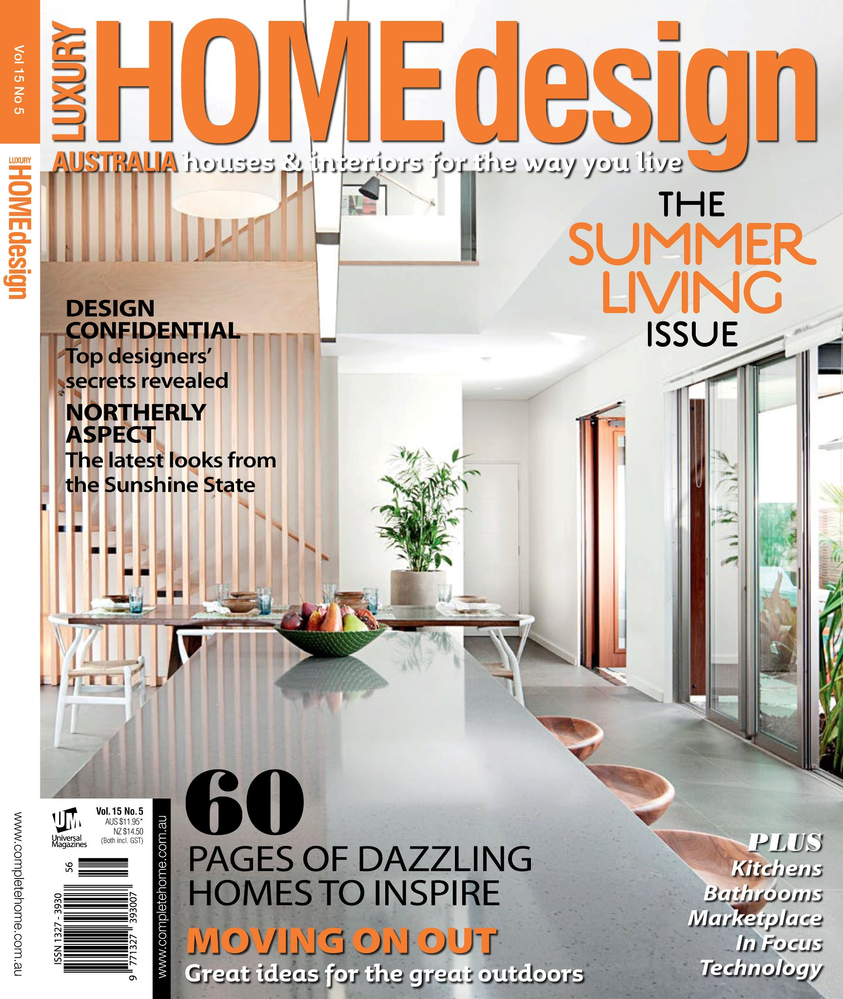 Huge Readership Increases For Luxury Home Design Belle And