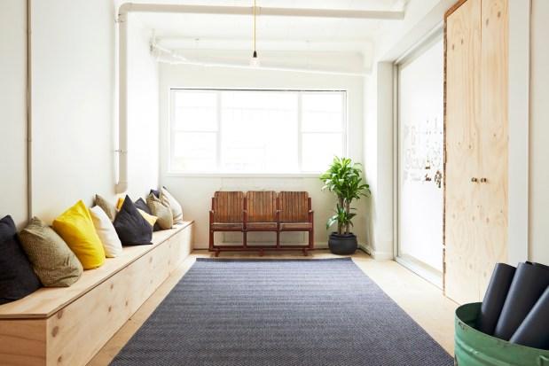 Yoga Studio Furniture - Home Design Ideas