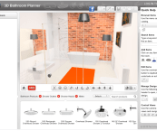 virtual bathroom designer free