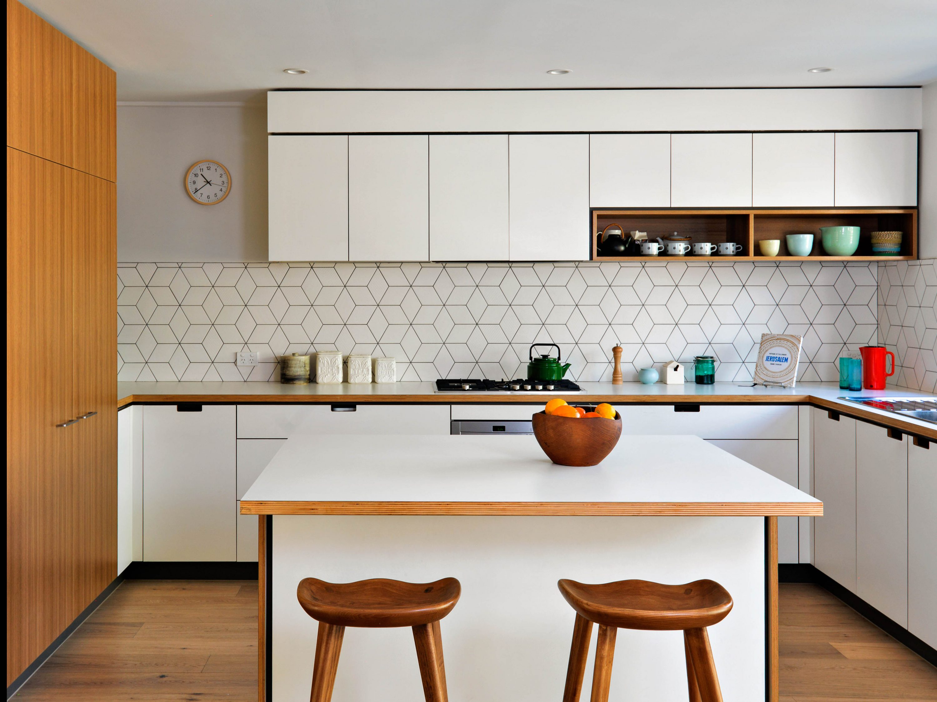 How to Create a midcentury inspired kitchen  The