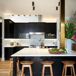 Built In Kitchen Cabinets Rubber Flooring Trending: Freedom Kitchens' Autumn 2017 Collection - The ...