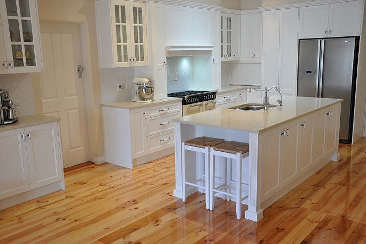 4 Reasons Why You Should Consider A Flat Pack Kitchen