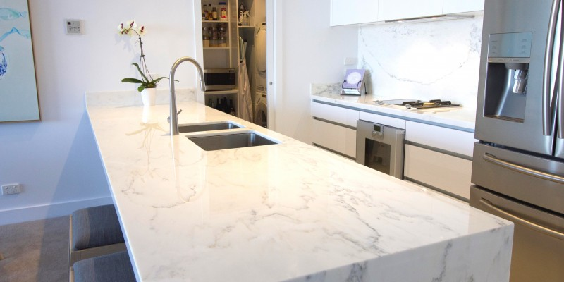 How To Style Your Kitchen For Maximum Impact The
