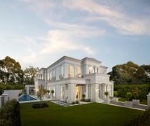 Premium Metricon Design Set Luxury Benchmark
