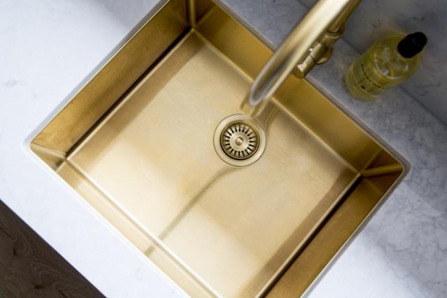 Bunnings Kitchen Sinks Inianwarhadi