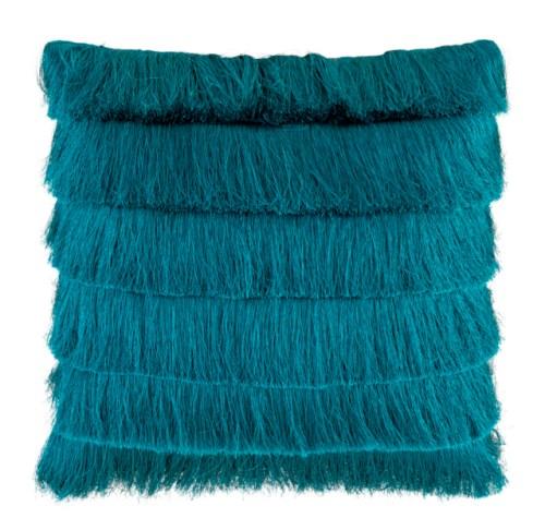 KAS interiors fringed cushion