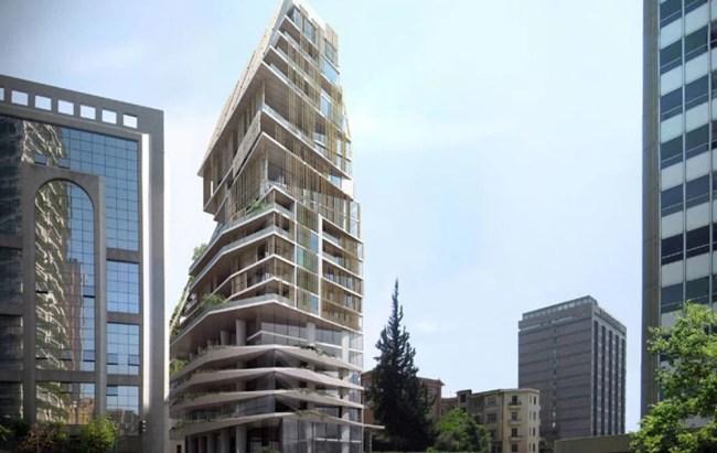 Ζαν Μαρκ Μπονφίς: Νεκρός ο βραβευμένος αρχιτέκτονας που μεταμόρφωνε τη Βηρυτό - Ποιος ήταν