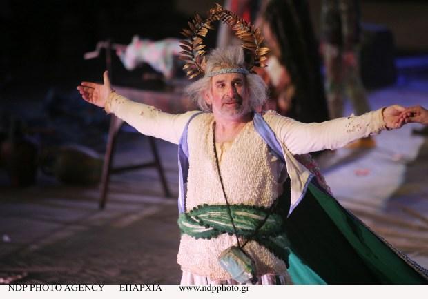 Φιλιππίδης και Κιμούλης: Η μεγάλη αποκαθήλωση - Σταματούν τα γυρίσματα, κατεβαίνουν οι παραστάσεις