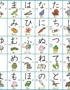Happy lilac   hiragana chart also downloadable charts rh tofugu