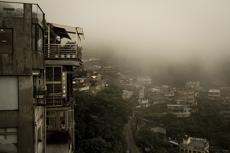 Jiufen The Real Life Spirited Away