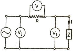 Dis-advantages of 3-Voltmeter Method Assignment Help
