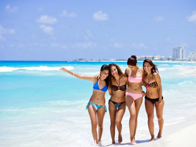 Naked girls on cancun beach 15 Wildest Spring Break Spots In 2021 Ideas Advice Trips To Discover