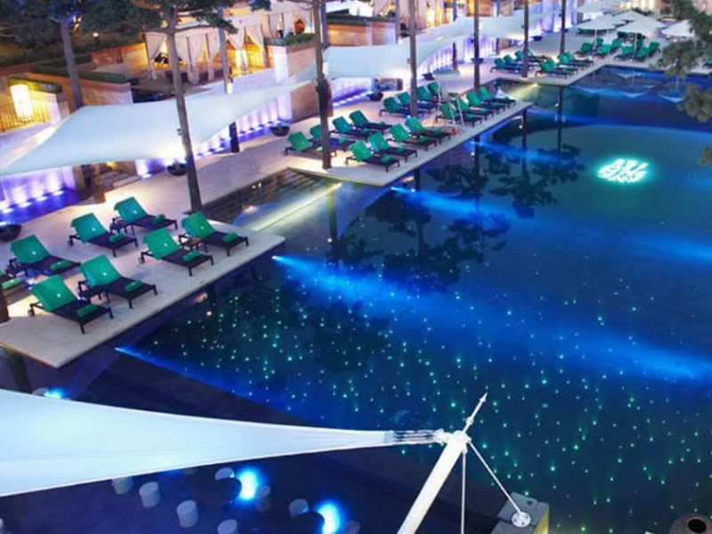 Top Luxury And Beach Resorts In South Korea Tripstodiscover