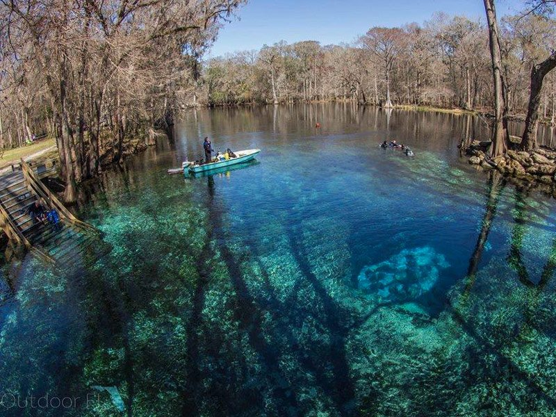 10 Best Things To Do in North Florida in 2019 with Photos  TripsToDiscover