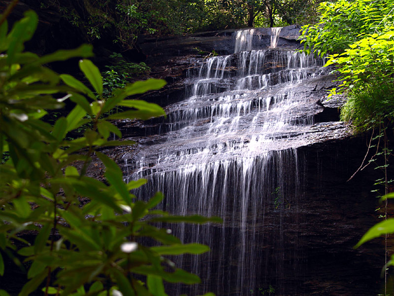 French Fall Wallpaper 9 Of The Most Beautiful Waterfalls In North Carolina