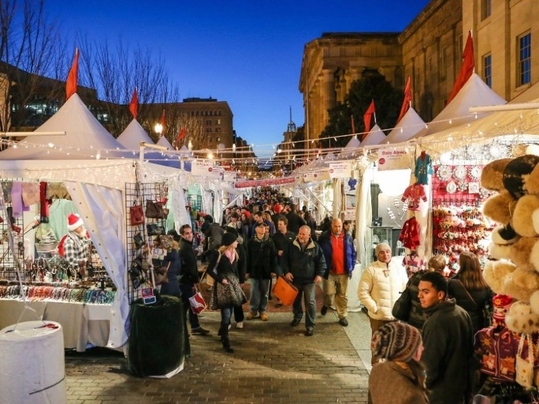 2021 Washington Christmas Bazaar 10 Best Christmas Markets In The U S For 2021 With Photos Trips To Discover
