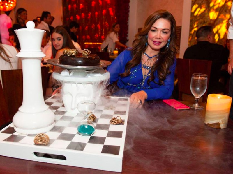 Why Miami Beachs Barton G Restaurant is Famous for its