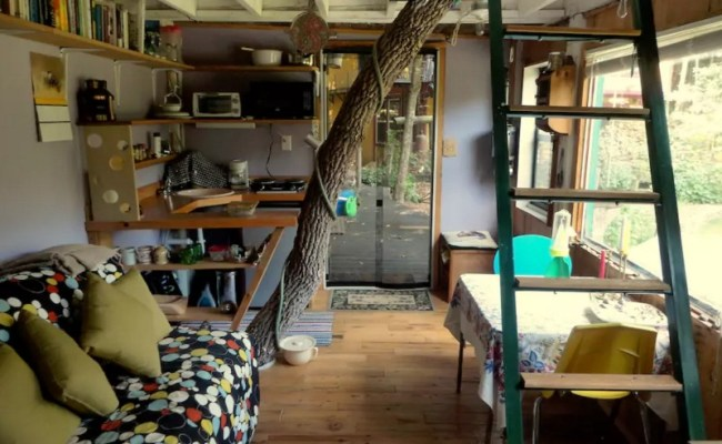 10 Of The Most Unique Airbnb Rentals In North Carolina