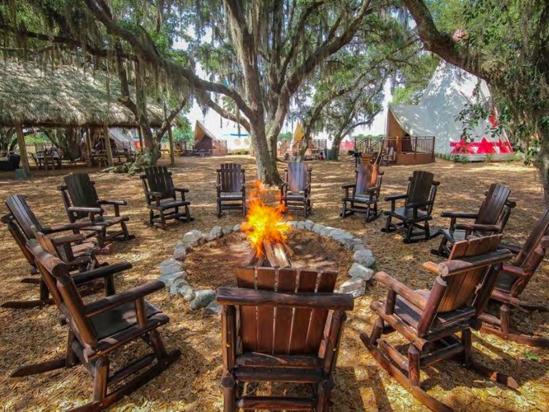 Discover Westgate River Ranch Resort  Rodeo in Lake Wales