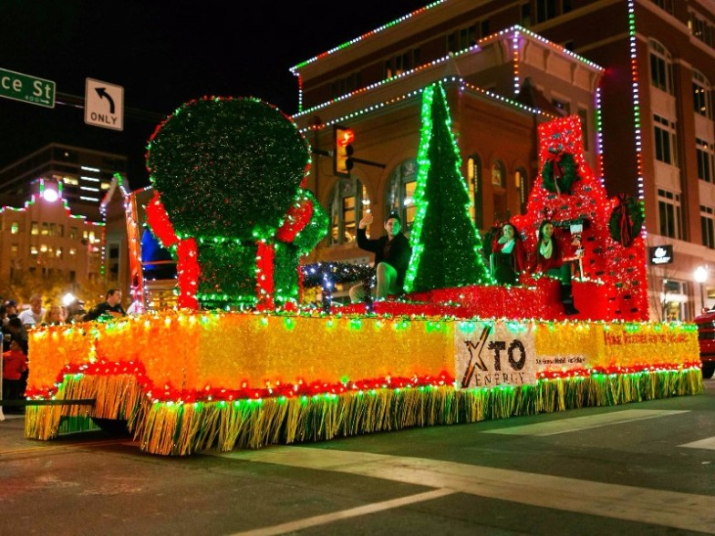 San Marcos Christmas Parade 2021 10 Best Holiday Events In Texas For 2021 And Here S Why Trips To Discover