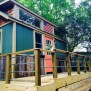 Top 9 Coolest Airbnbs In North Carolina Tripstodiscover