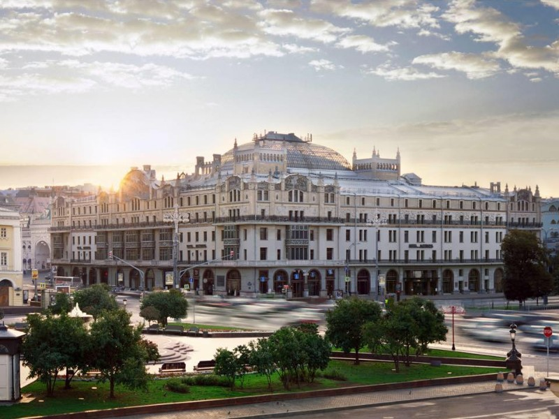 9 Best Hotels in Moscow for 2020 (with Photos) – Trips To Discover
