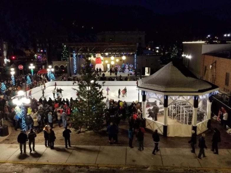 Aiken Christmas Parade 2021 Snow On Christmas In Aiken Sc