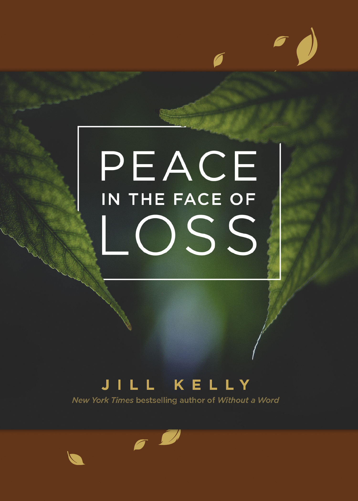 Cover: Peace in the Face of Loss