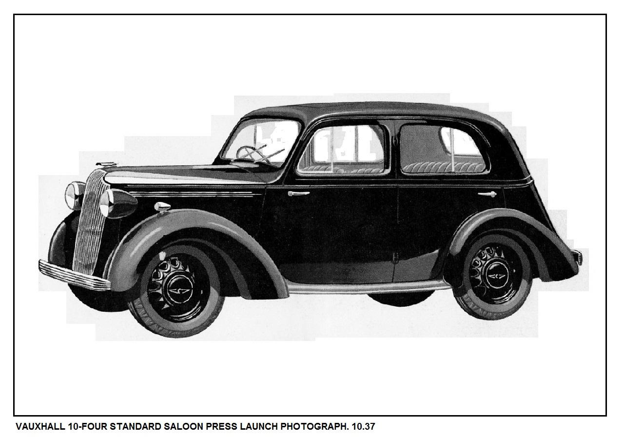 Vauxhall H