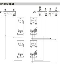 gate photocell wiring diagram 29 wiring diagram images photocell installation wiring diagram photocell control wiring diagram [ 1158 x 828 Pixel ]